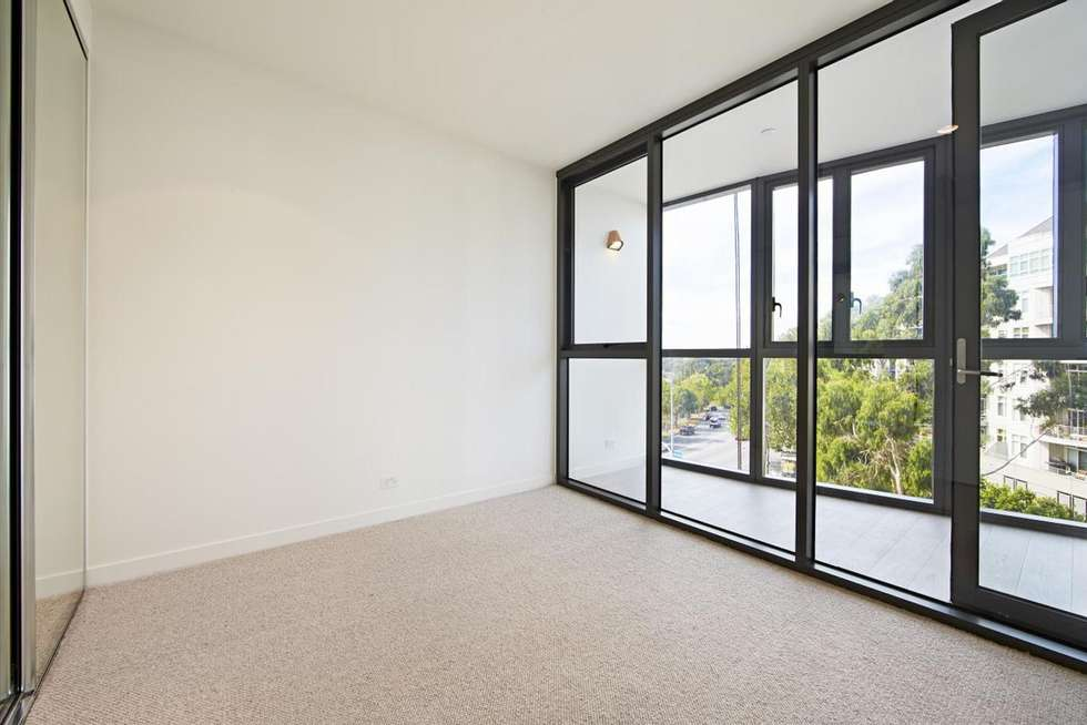 Fifth view of Homely apartment listing, 315/681 Chapel Street, South Yarra VIC 3141
