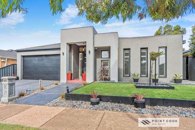 15 Whitlam Green, Point Cook VIC 3030