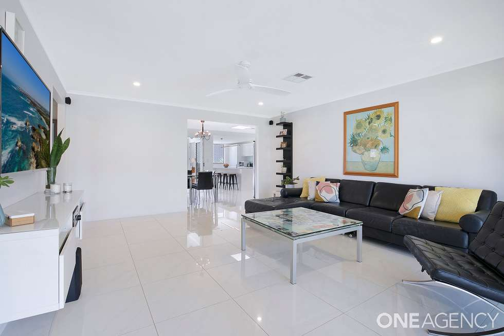 Second view of Homely house listing, 16 Beacon Crescent, Newport QLD 4020