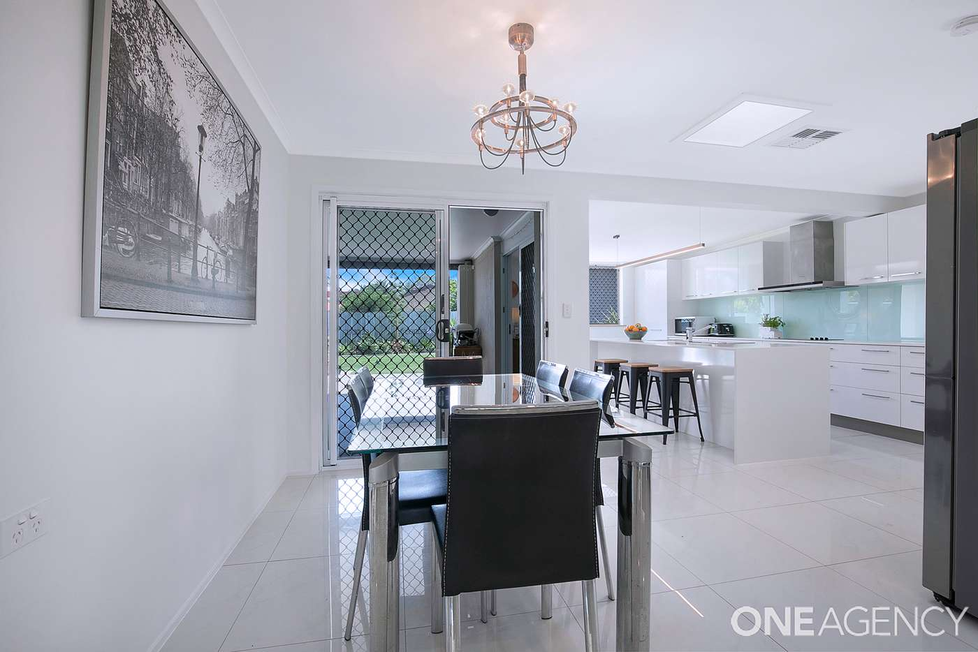 Fifth view of Homely house listing, 16 Beacon Crescent, Newport QLD 4020