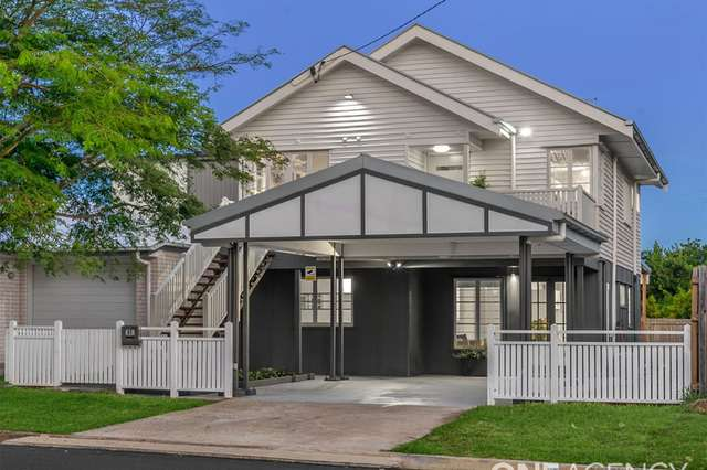 61 Charlie Street, Zillmere QLD 4034