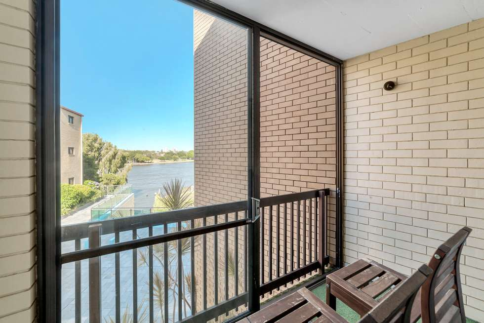 Third view of Homely unit listing, 34/44 Brisbane Street, Toowong QLD 4066