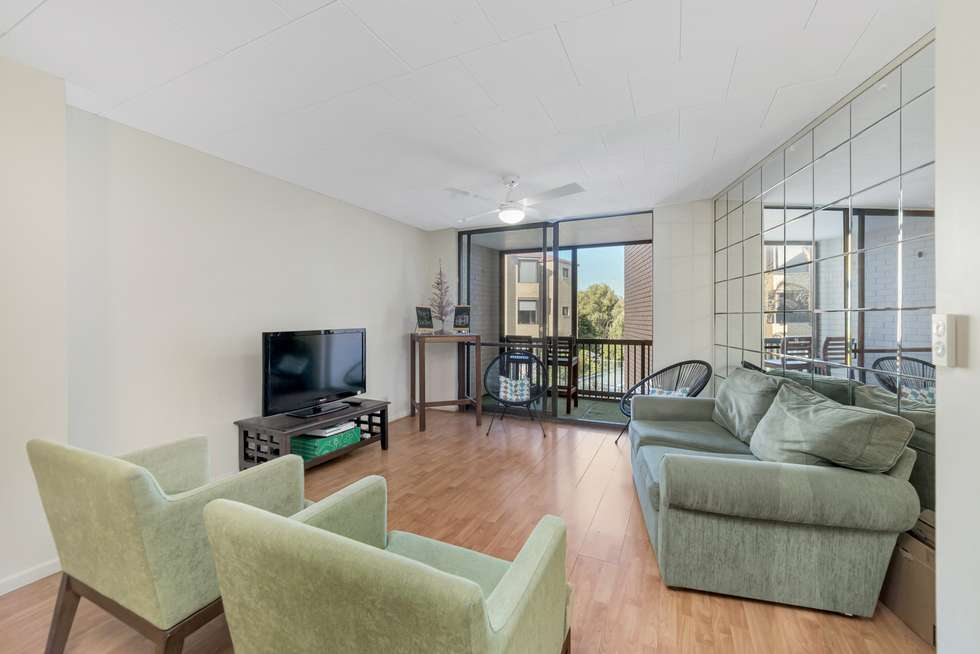 Fourth view of Homely unit listing, 34/44 Brisbane Street, Toowong QLD 4066