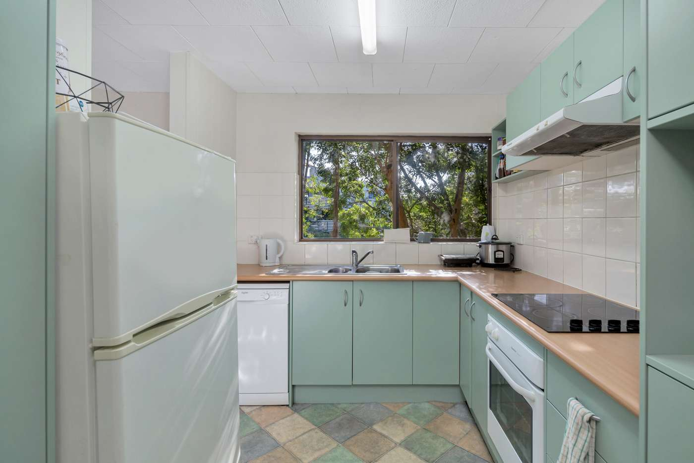 Fifth view of Homely unit listing, 34/44 Brisbane Street, Toowong QLD 4066