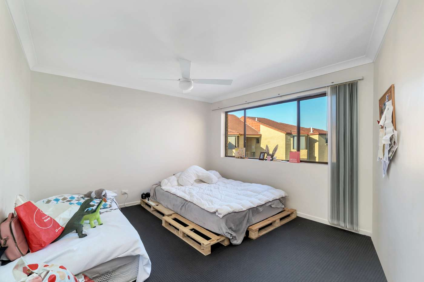 Sixth view of Homely unit listing, 34/44 Brisbane Street, Toowong QLD 4066