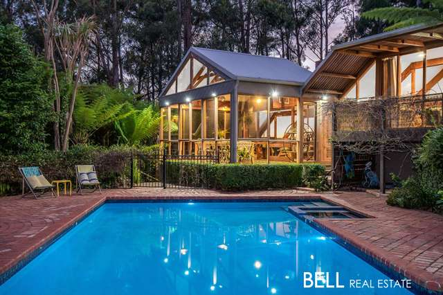 5 Blueberry Lane, Monbulk VIC 3793