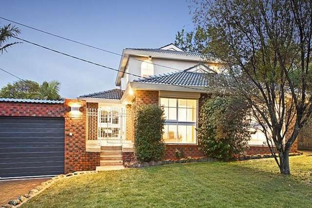 26 Ansett Crescent, Forest Hill VIC 3131