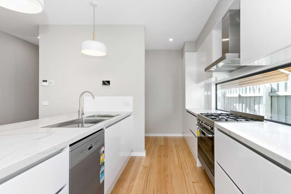 Third view of Homely townhouse listing, 12b Stanger Street, Yarraville VIC 3013
