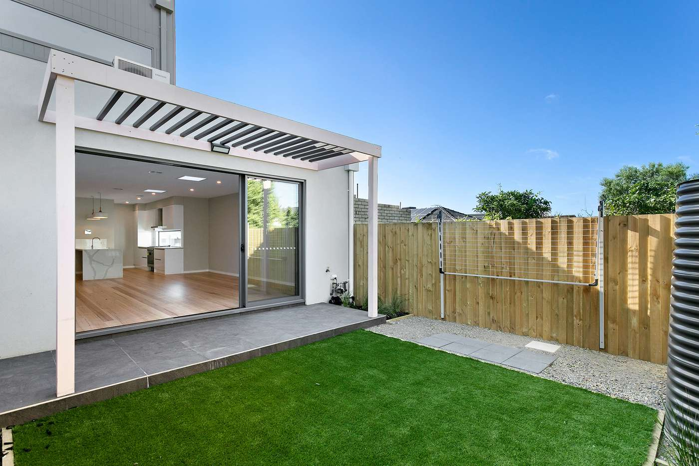 Sixth view of Homely townhouse listing, 12b Stanger Street, Yarraville VIC 3013