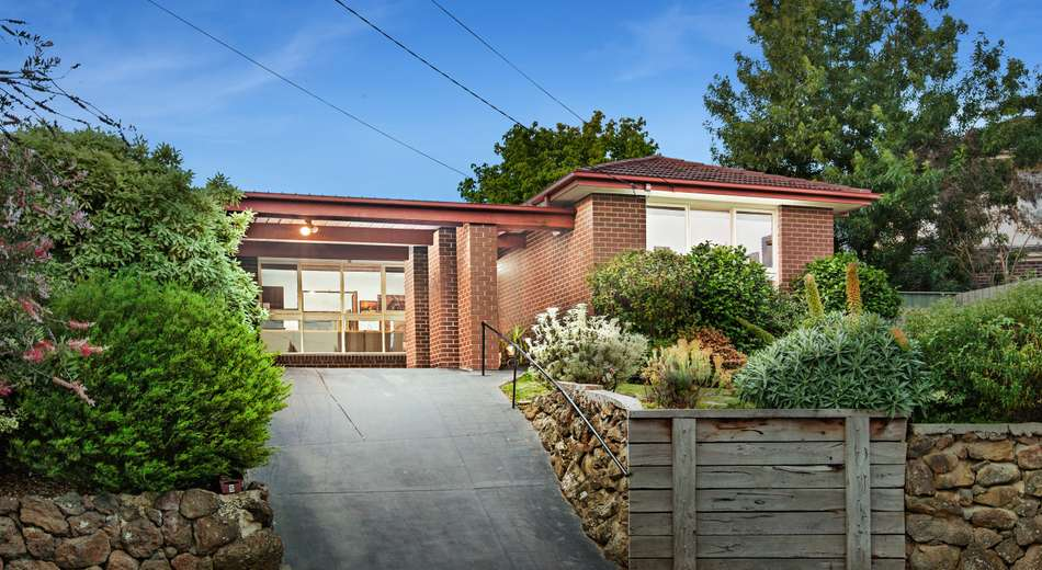5 Honni Mews, Doncaster East VIC 3109
