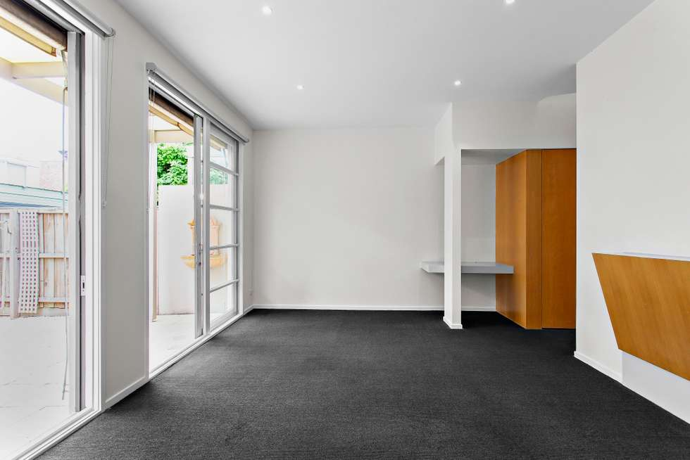Second view of Homely townhouse listing, 15/2 Belgravia Street, Richmond VIC 3121