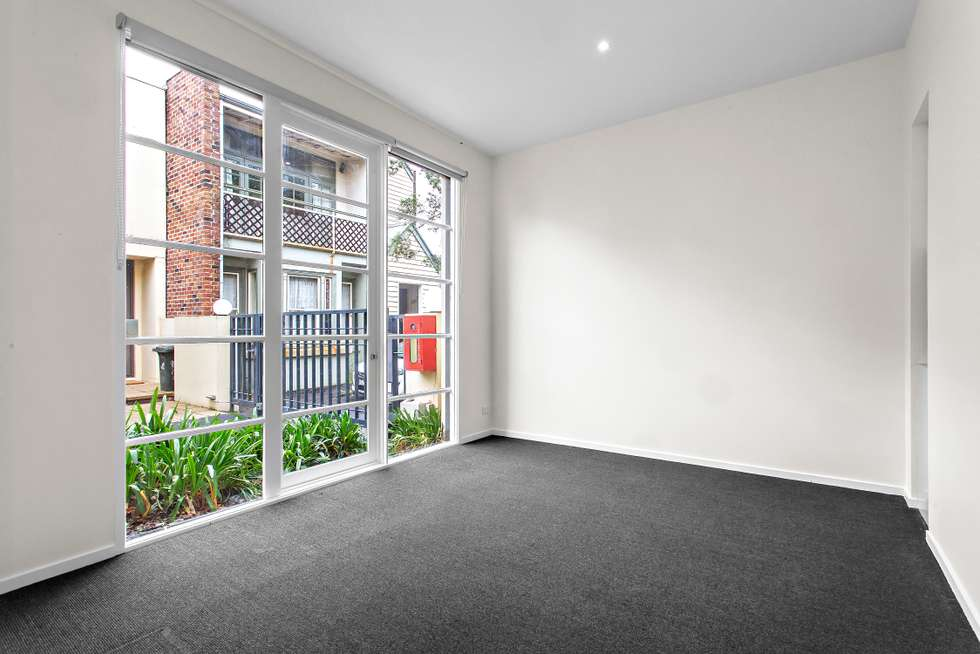 Third view of Homely townhouse listing, 15/2 Belgravia Street, Richmond VIC 3121