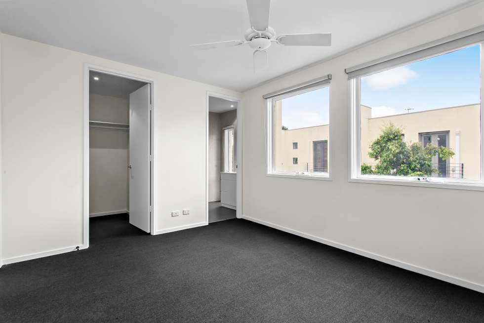Fourth view of Homely townhouse listing, 15/2 Belgravia Street, Richmond VIC 3121