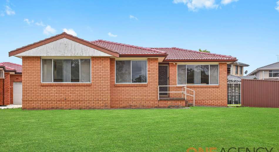 14 Comberford Close