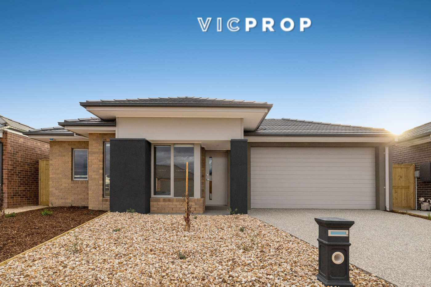 Main view of Homely house listing, 8 Gunnersbury Road, Wyndham Vale VIC 3024