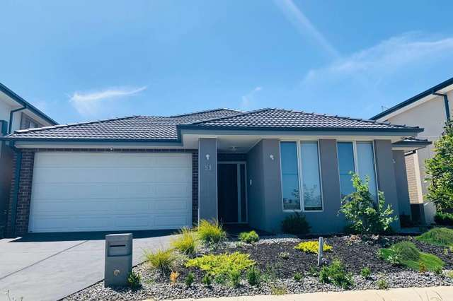 53 Gramercy Boulevard, Point Cook VIC 3030