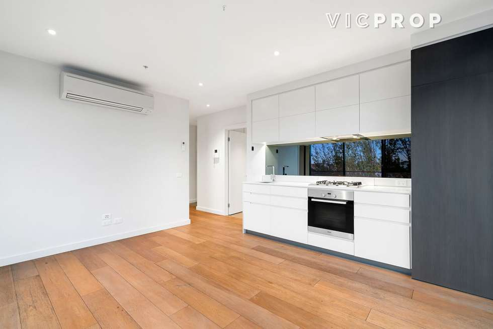 Second view of Homely apartment listing, 603/118 High Street, Kew VIC 3101
