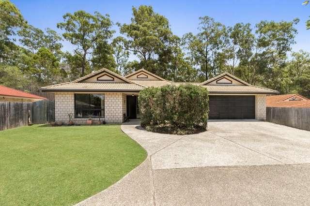 57 Redunca Place, Moggill QLD 4070