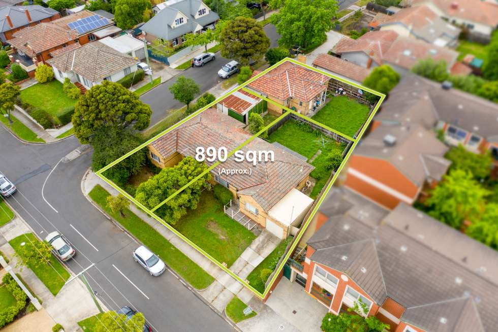 Second view of Homely house listing, 4 Latrobe Street, Box Hill South VIC 3128