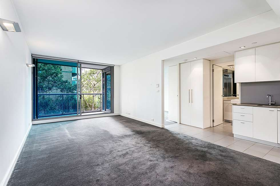 Second view of Homely apartment listing, 27-29 Commonwealth Street, Sydney NSW 2000