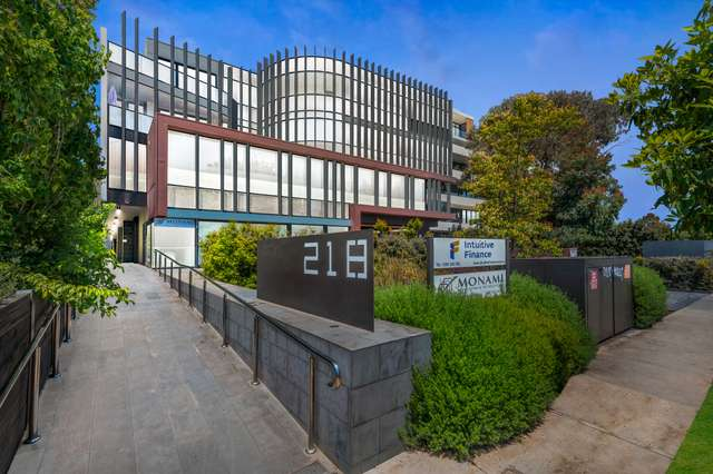 304/218 Bay Road, Sandringham VIC 3191