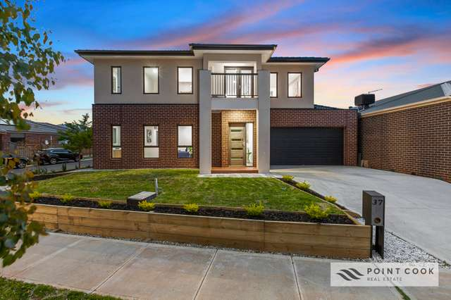 37 Viewside Way, Point Cook VIC 3030