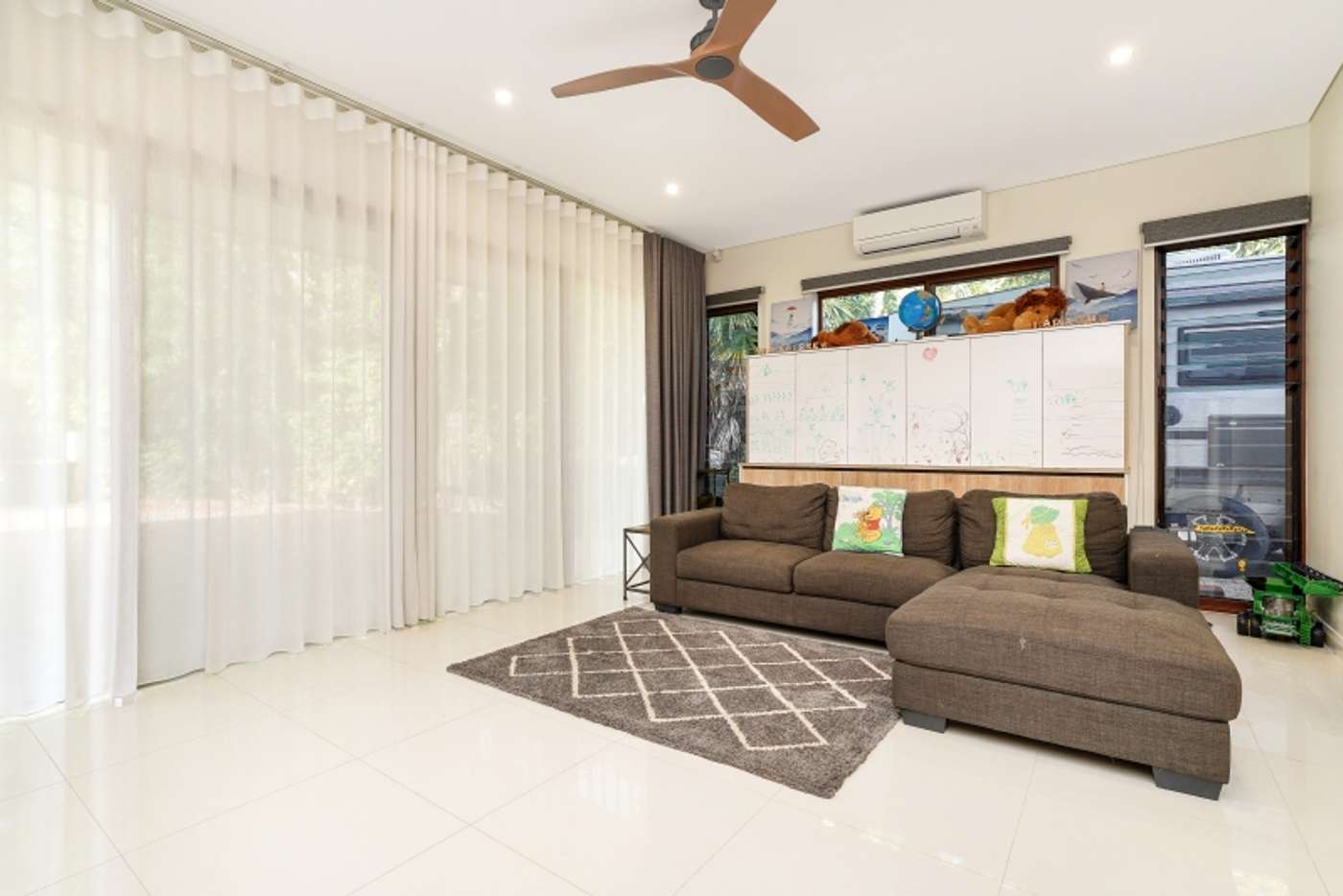 Seventh view of Homely house listing, 48 Chrisp Street, Rapid Creek NT 810