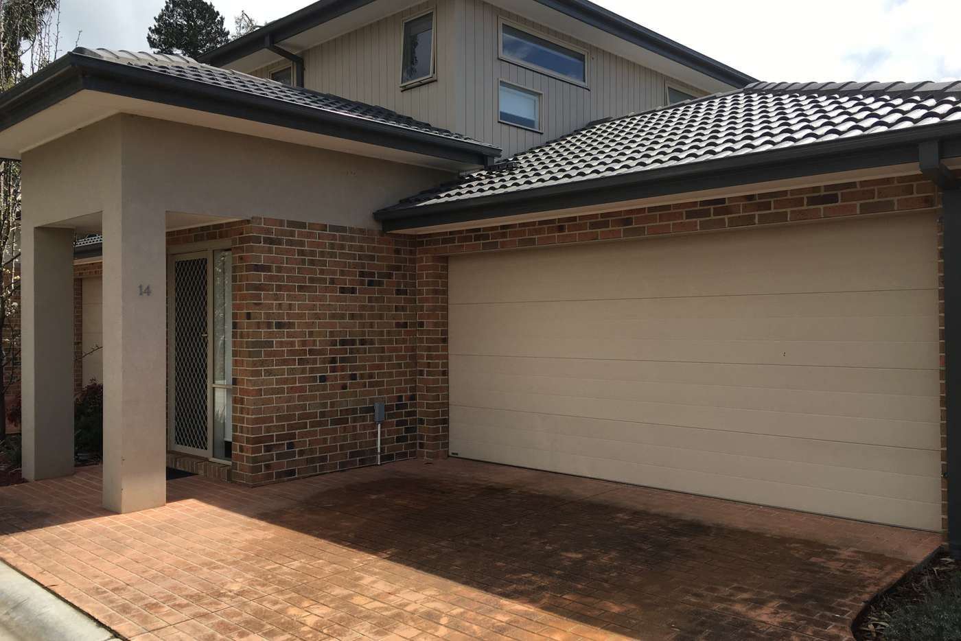 Main view of Homely house listing, 14/1a Annette Court, Hastings VIC 3915