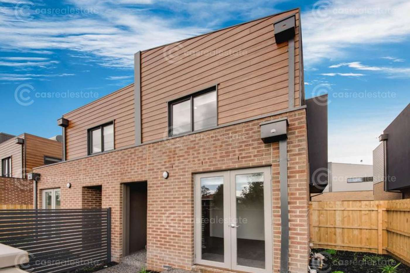 Main view of Homely townhouse listing, 9/80 Mitchell Parade, Pascoe Vale South VIC 3044