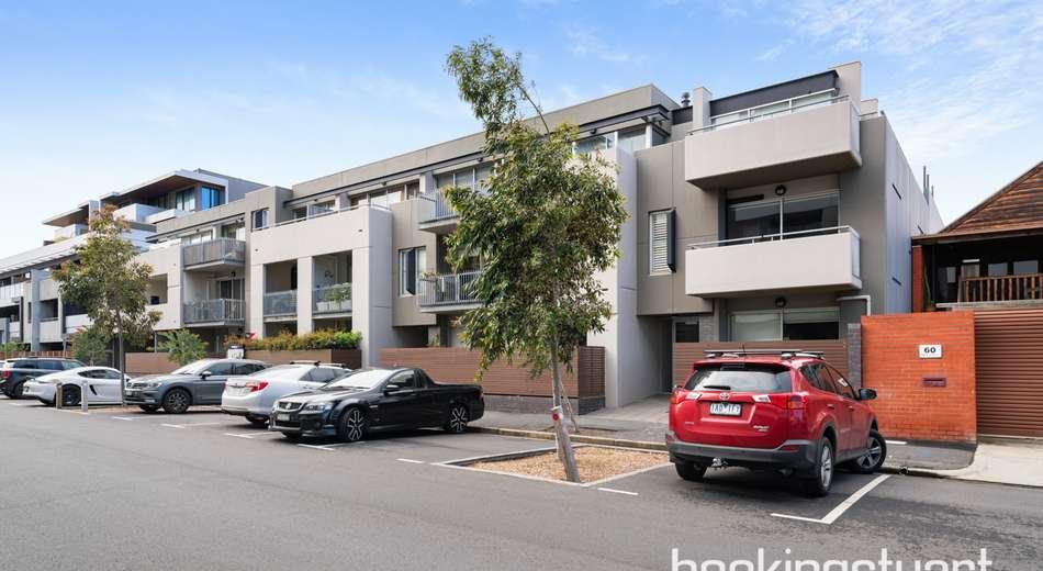 12/80 Dow Street, Port Melbourne VIC 3207