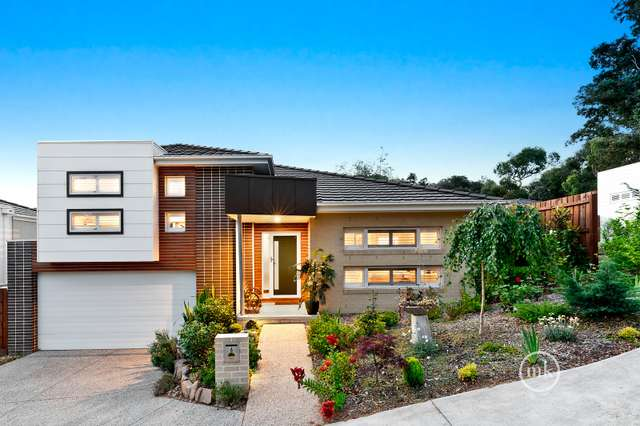 6 Evergreen View, Eltham North VIC 3095