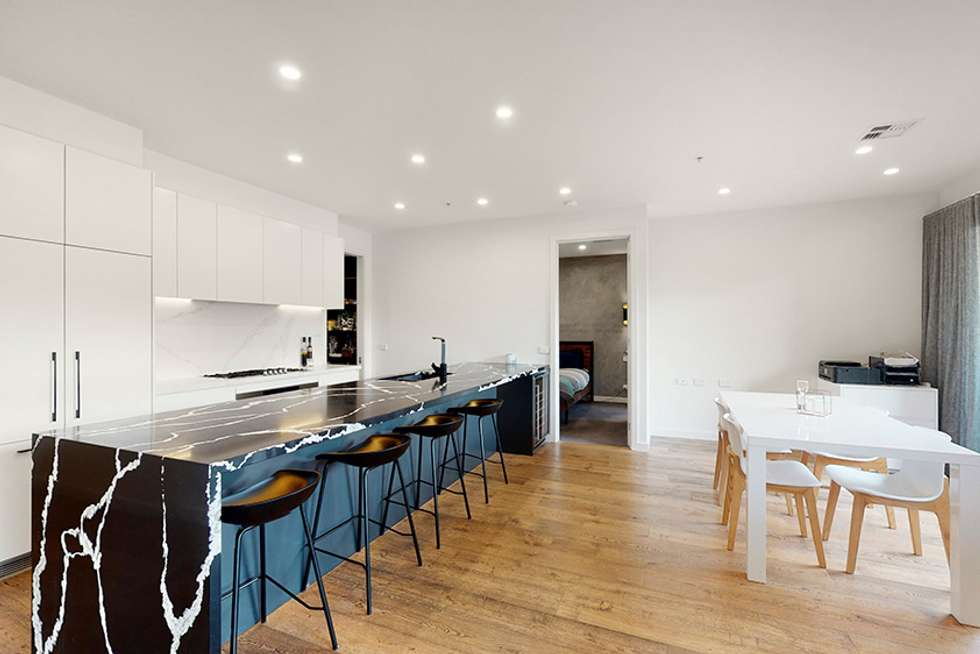 Second view of Homely apartment listing, 102/7 Cowra Street, Brighton VIC 3186