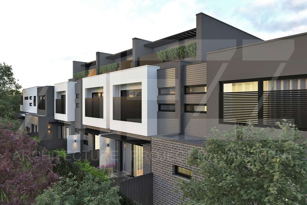 Second view of Homely townhouse listing, 14 & 17 Sherbrook Avenue, Ringwood VIC 3134