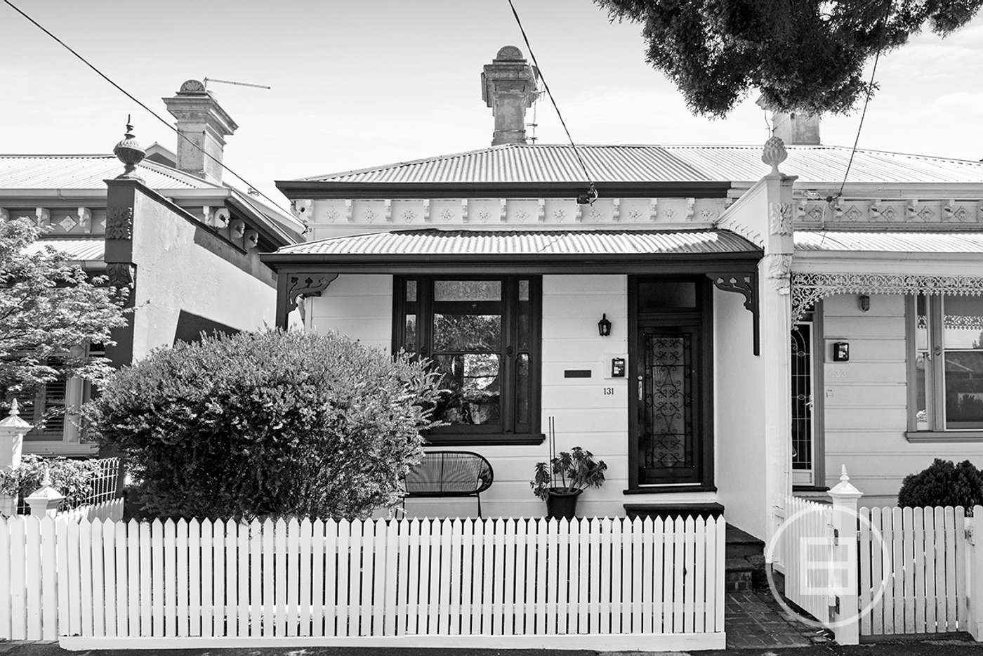 Main view of Homely house listing, 131 Somerset Street, Richmond VIC 3121