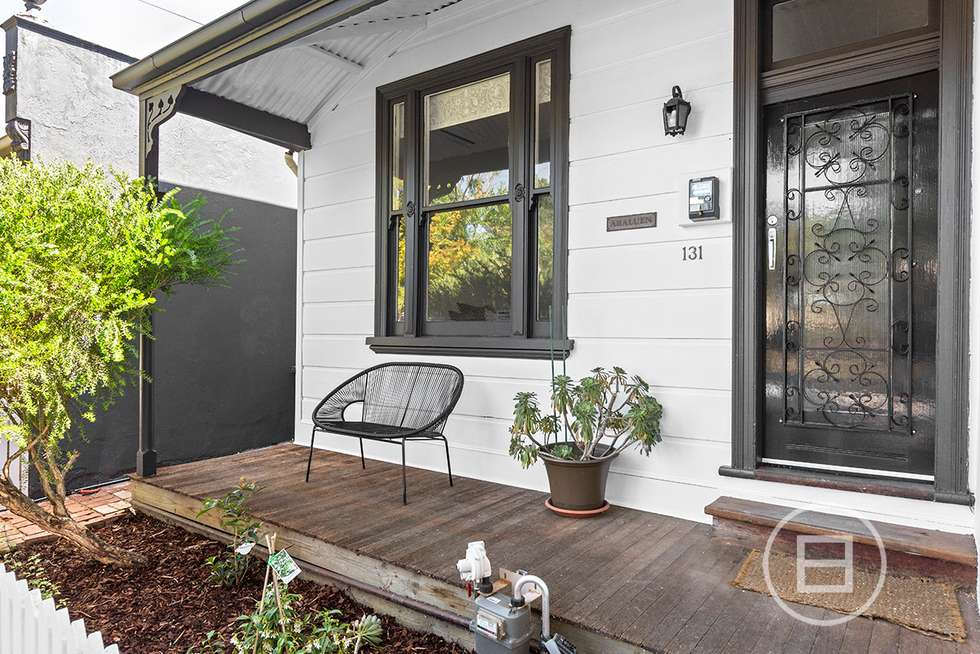 Second view of Homely house listing, 131 Somerset Street, Richmond VIC 3121