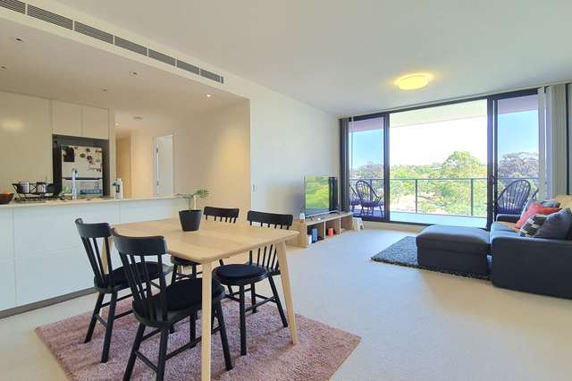 711/14B Anthony Road, West Ryde NSW 2114