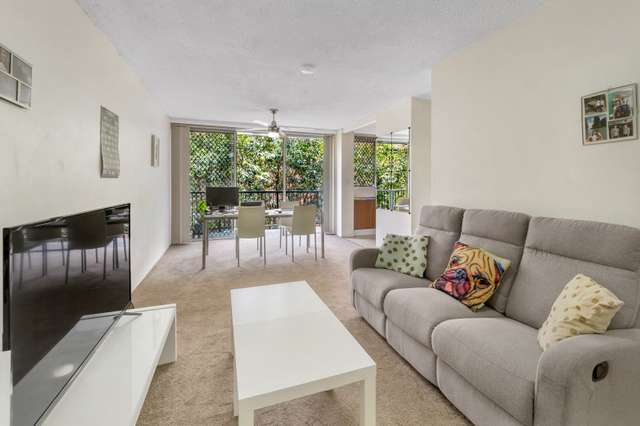 5/67 Macquarie Street, St Lucia QLD 4067