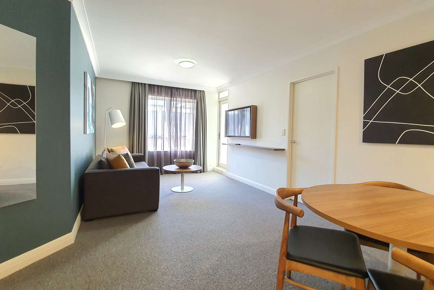 Main view of Homely apartment listing, 819/10 Brown Street, Chatswood NSW 2067