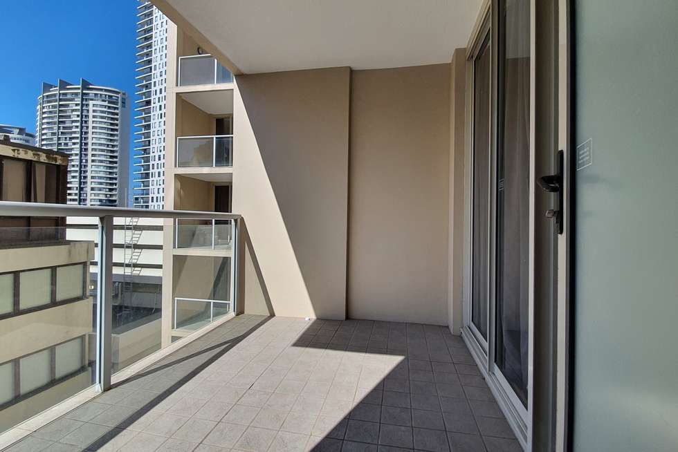 Second view of Homely apartment listing, 819/10 Brown Street, Chatswood NSW 2067
