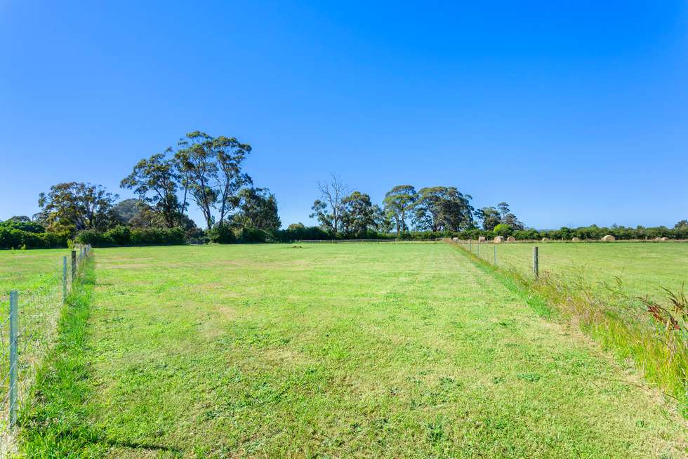 Third view of Homely residentialLand listing, 2/10 Dysart Street, Glenlyon VIC 3461