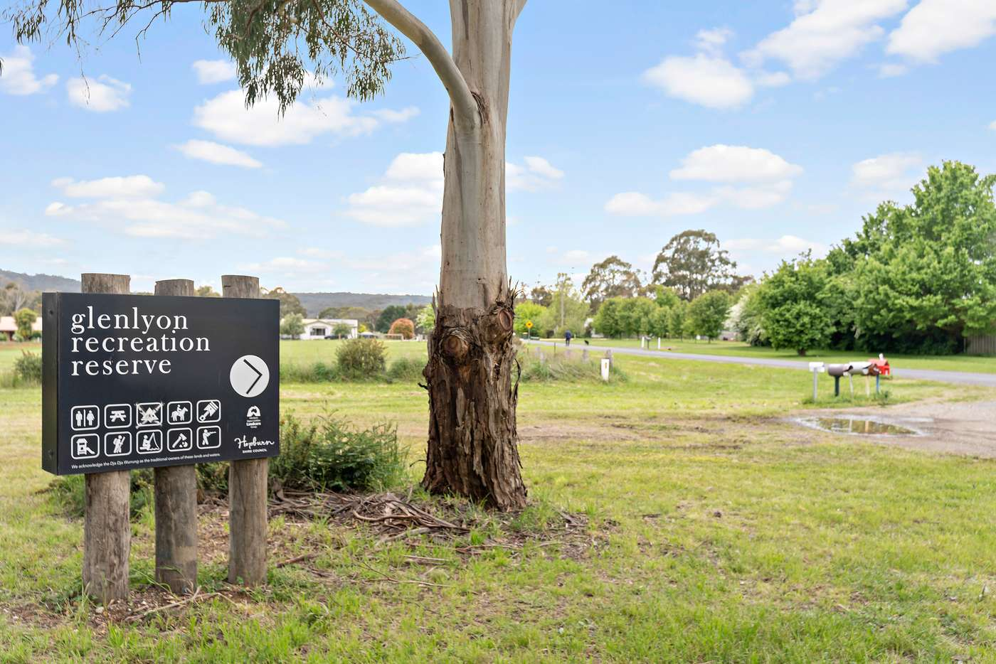 Sixth view of Homely residentialLand listing, 2/10 Dysart Street, Glenlyon VIC 3461