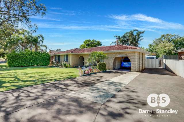 13 Hudson Road, Withers WA 6230