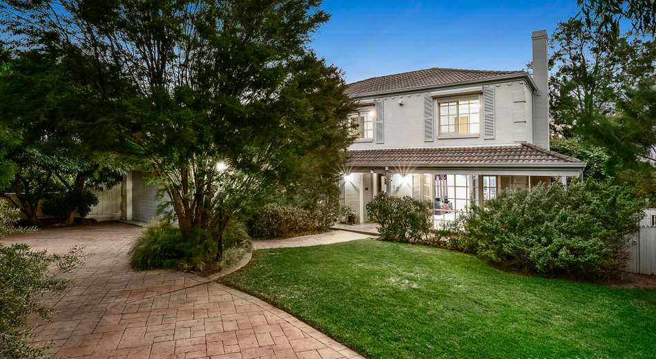 12 Cathies Lane, Wantirna South VIC 3152
