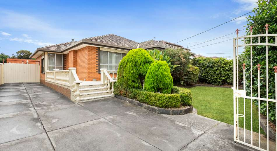41 Tunaley Parade, Reservoir VIC 3073