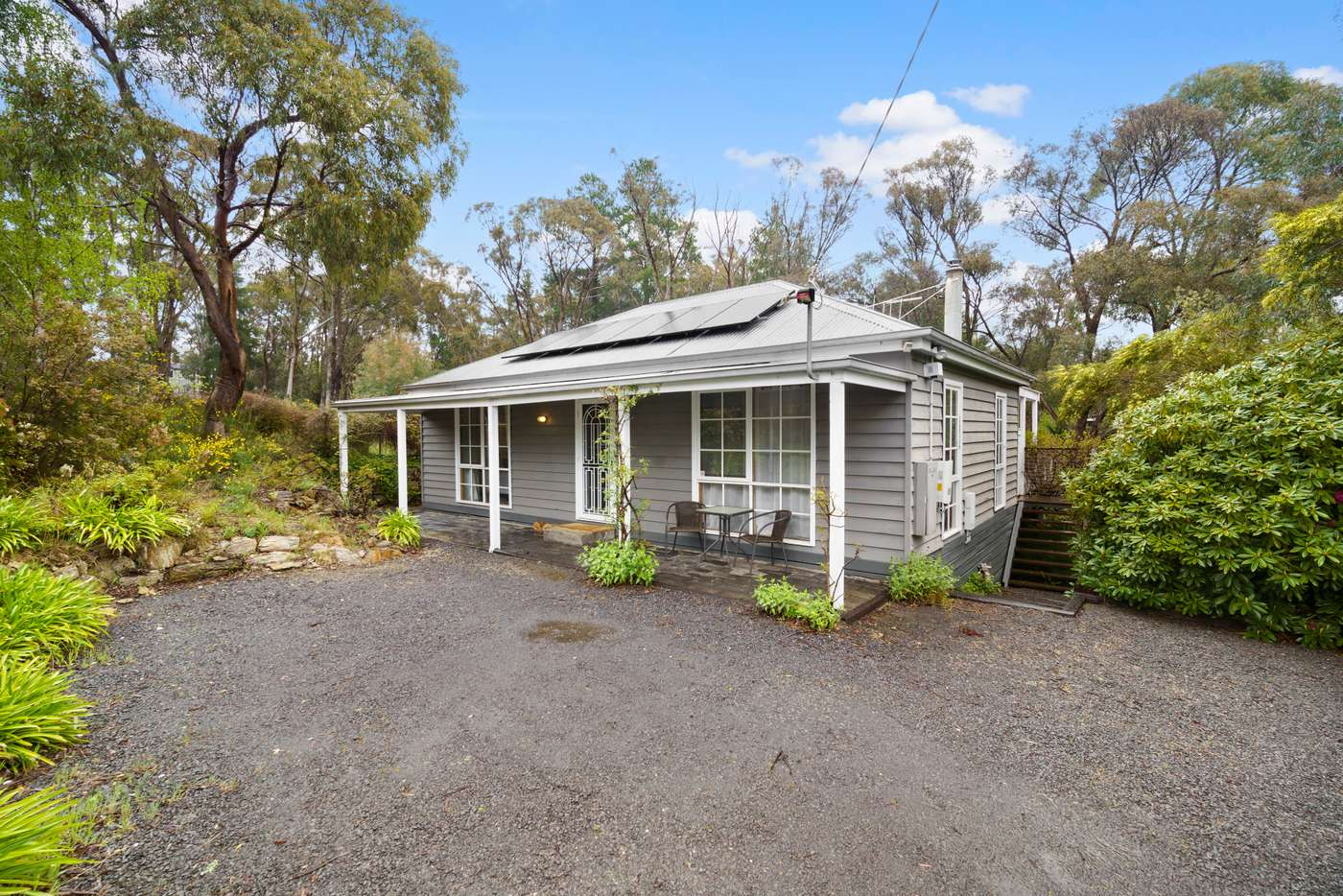 Main view of Homely house listing, 24 Leggatt Street, Daylesford VIC 3460