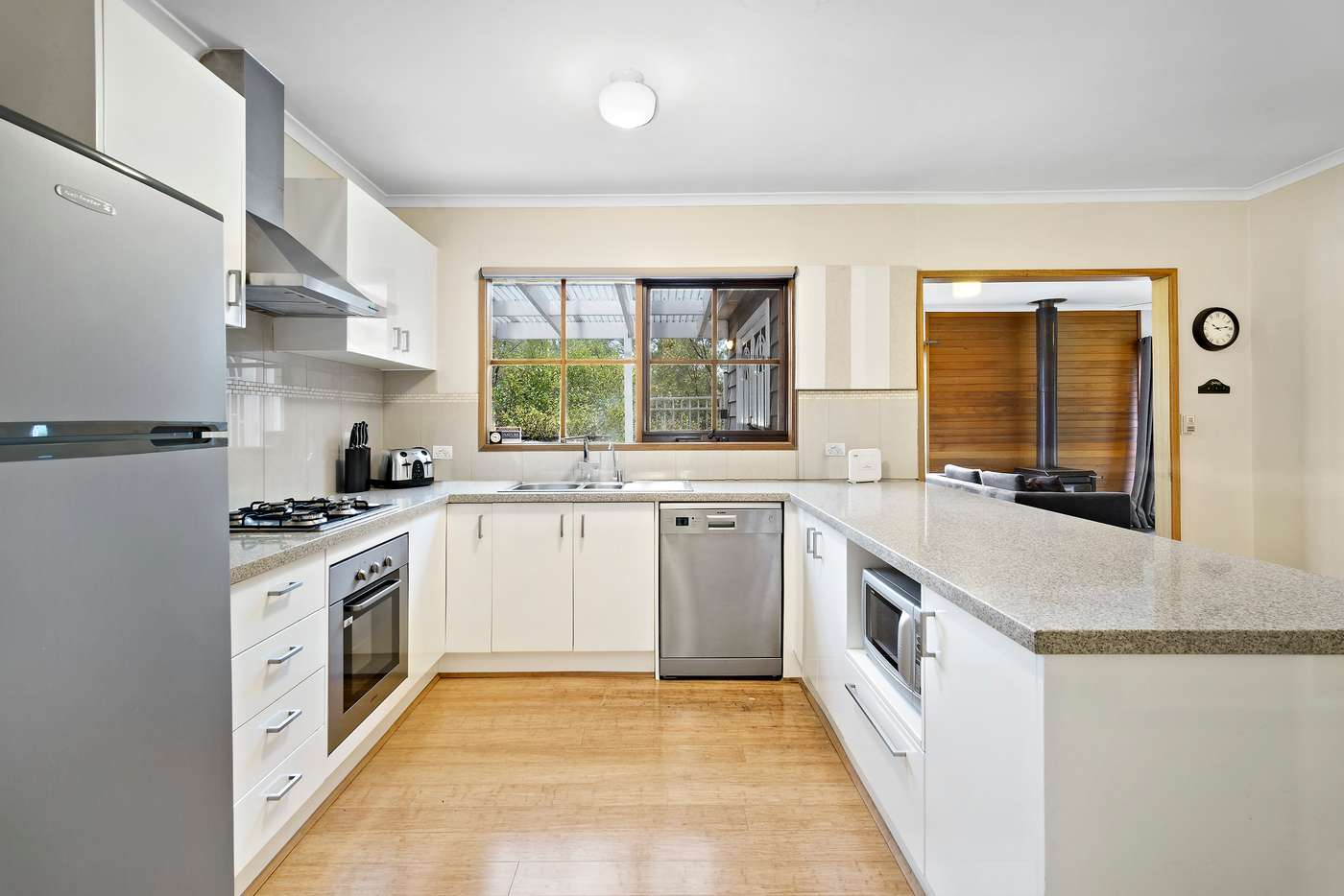Fifth view of Homely house listing, 24 Leggatt Street, Daylesford VIC 3460