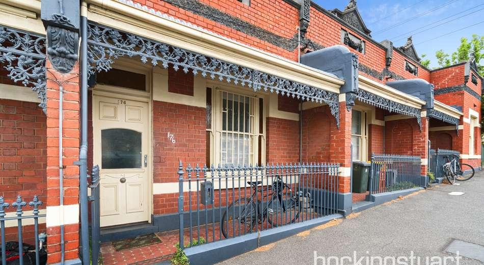 176 Errol Street, North Melbourne VIC 3051