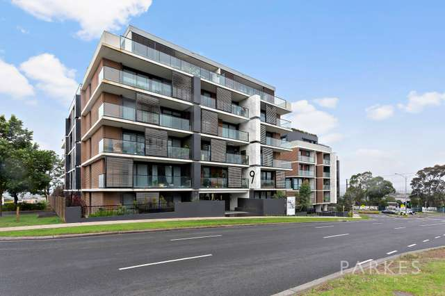 502/9 Red Hill Terrace, Doncaster East VIC 3109
