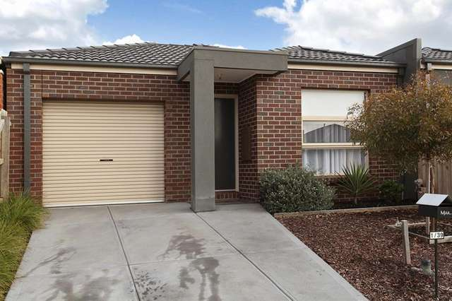 1/39 Springleaf Road, Tarneit VIC 3029