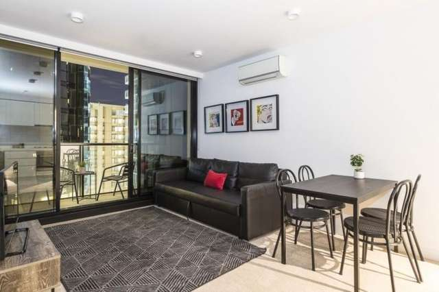 1613/33 Mackenzie Street, Melbourne VIC 3000